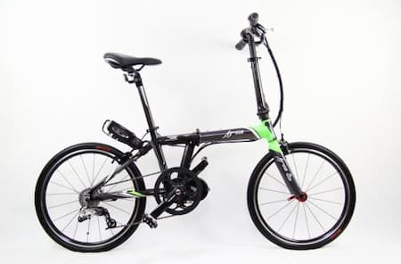 Innovative Bikes Fahrrad, Innovative Bikes Speedster Carbon Flash