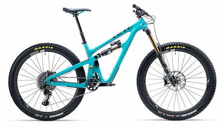 Yeti Cycles Fahrrad, Yeti Cycles SB150