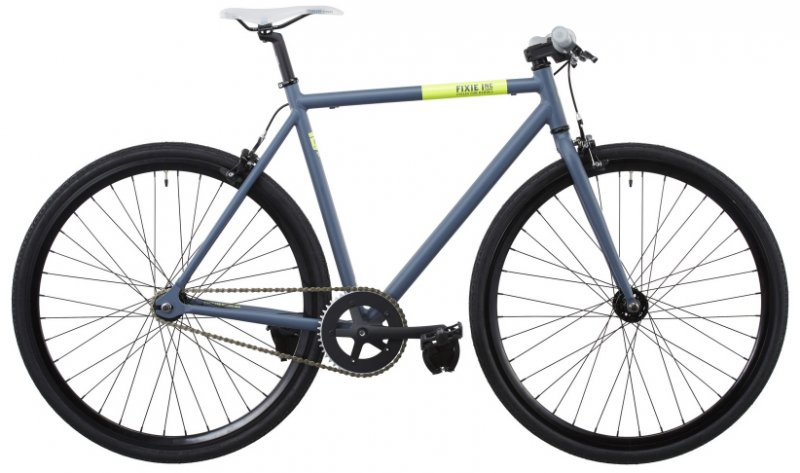 Fixie Inc Backspin, Special Bike