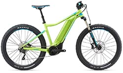 Giant E-MTB-Hardtail, Giant Dirt-E+ 2 Pro