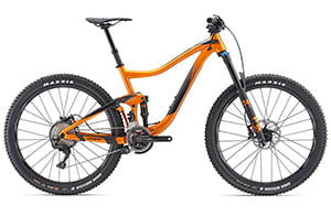 Giant Mountainbike, Giant Trance 1.5