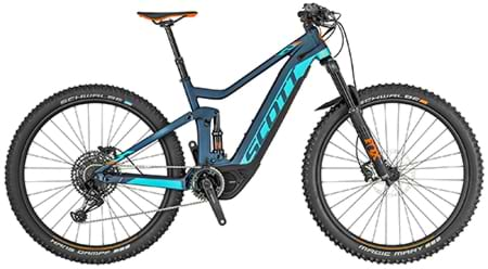 Scott E-MTB-Fully, Scott Genius eRide 920