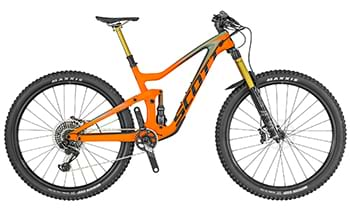 Scott Mountainbike, Scott Ransom 700