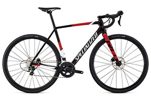Specialized Cyclocross, Specialized CruX Sport