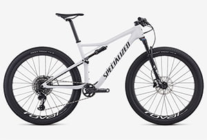 Specialized Mountainbike, Specialized Men's Epic Pro