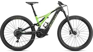 Specialized E-MTB Fully, Specialized Men's Turbo Levo Expert FSR