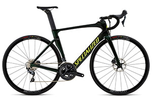 Specialized Triathlon Bike, Specialized Venge Expert Disc
