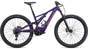 Specialized E-MTB Fully, Specialized Women's Turbo Levo Comp FSR