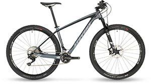 Stevens Mountainbike