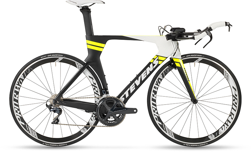 Stevens Super Trofeo, Triathlon Bike