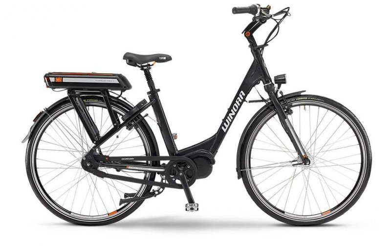 Winora City E-Bikes