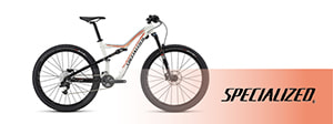 Specialized Fahrrad