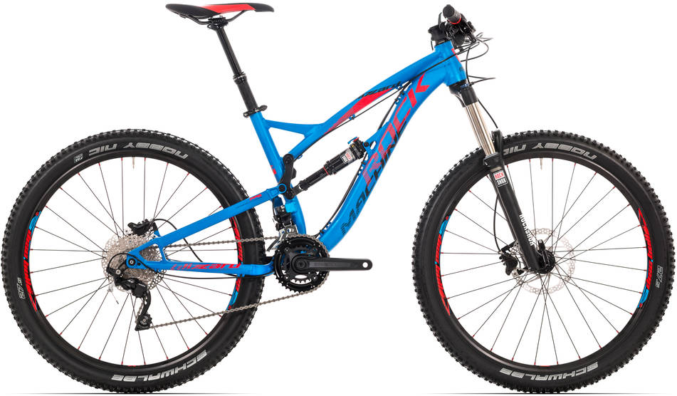 Rock Machine Blizzard 70 XT 48 cm