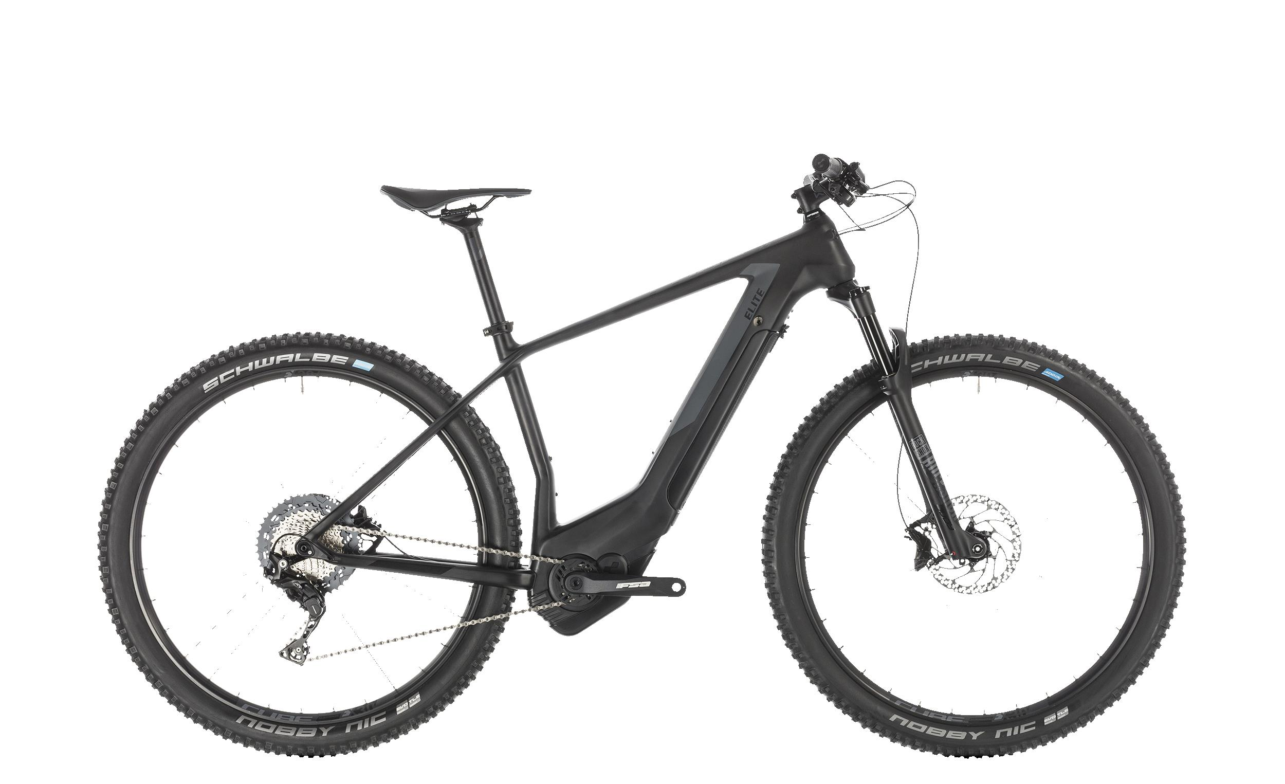Cube Elite Hybrid C:62 Race 500 29 carbon´n´grey 2019 - 29 -  19 Zoll