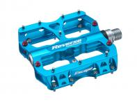 REVERSE MTB Pedale Escape light-blue