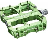 REVERSE MTB Pedale Escape light-green