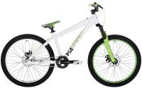 UMF Hardy 4D 24 single speed