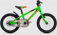 Cube Kid 160 -  - flashgreen´n´orange