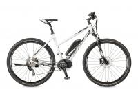 KTM Macina Cross 10 CX5 - Damen Version