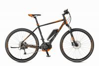 KTM Macina Cross CX 4 Herren 9 Gang 2017