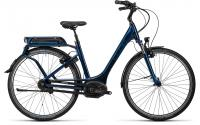 Cube Travel Hybrid Pro 500 darkblue´n´flashblue
