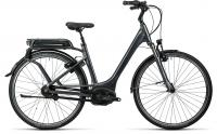 Cube Travel Hybrid Pro 500 grey´n´black