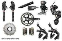 Campagnolo Record EPS Gruppe