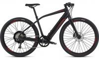 Specialized TURBO S BLK/RED