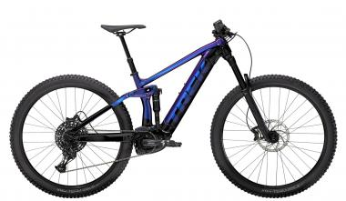 Trek RAIL 5 SX Purple Flip/Trek Black 2021 - 29 -