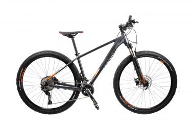 Cube Acid grey´n´orange 2019 - MTB 27,5 -