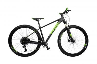 Cube Acid Eagle black´n´flashgreen 2019 - MTB 29 -