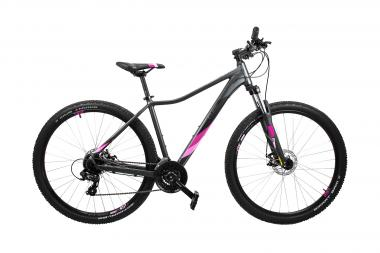 Cube Access WS - MTB 29 - iridium´n´berry 17