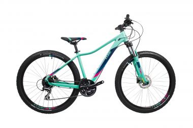 Cube Access WS Exc mint´n´berry 2019 - MTB 27,5 -