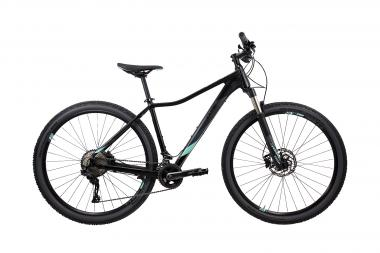 Cube Access WS SL black´n´mint