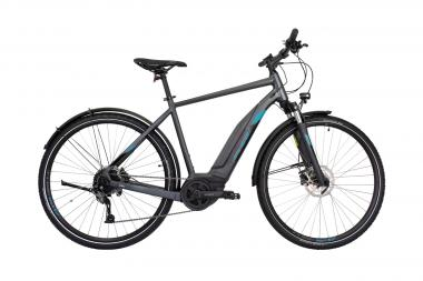 Cube Cross Hybrid ONE 500 Allroad iridium´n´blue 2019 - Men 28 -