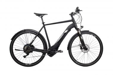 Cube Cross Hybrid Race 500 Allroad black´n´white 2019 - Men 28 -