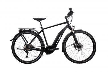 Cube Touring Hybrid Pro 500 black´n´white 2019 - Men 28 -