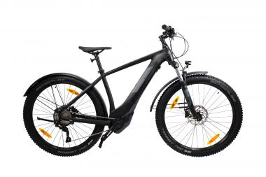 Cube Reaction Hybrid EXC 500 Allroad black´n´grey