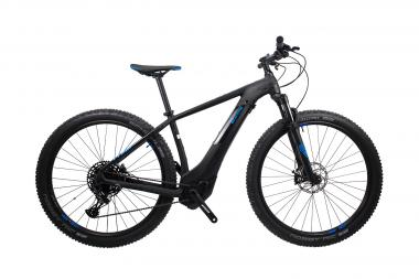 Cube Reaction Hybrid EAGLE 500 black´n´blue 2019 - MTB 29 -
