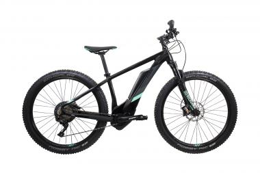 Cube Access Hybrid Race 500 black´n´mint