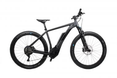Cube Reaction Hybrid HD 500 iridium´n´black 2019 - MTB 29 -