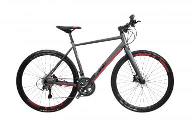 Cube SL Road Pro iridium´n´red