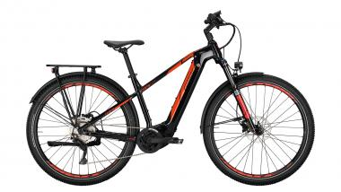 Conway Cairon C 429 black / red 2021 - 625 Wh 29