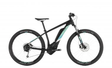Cube Access Hybrid ONE 500 black´n´mint 2019 - 29 -