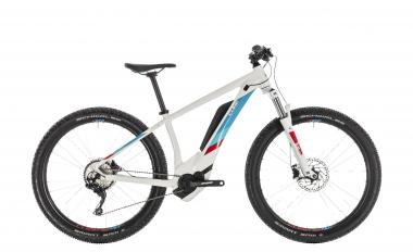 Cube Access Hybrid Pro 500 white´n´blue 2019 - 27.5 -
