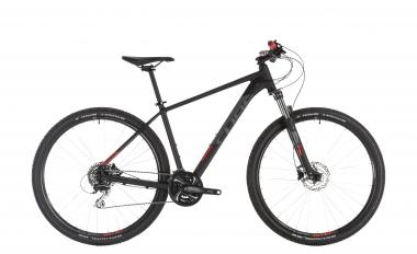 Cube Aim Race black´n´red 2019 - MTB 27,5 -