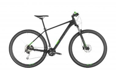Cube Analog black´n´green 2019 - MTB 29 -