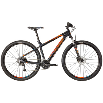 Bergamont Revox 3.0 black/orange/cyan (matt) 2018 - 29 -