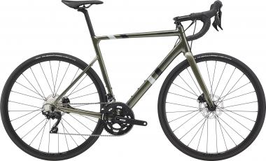 Cannondale CAAD13 Disc 105 Acid Red 2020 - 28 -