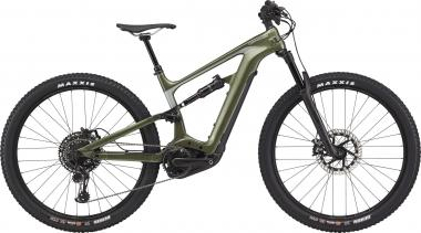 Cannondale Habit Neo 2 Mantis 2020 - 29 -